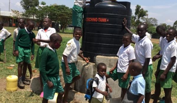 Adopt a school initiative 4